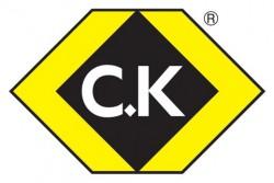 C.K-logo