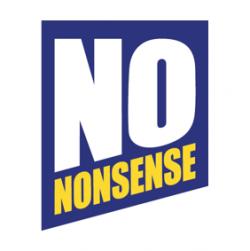 No nonsence