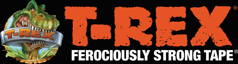 T Rex new logo